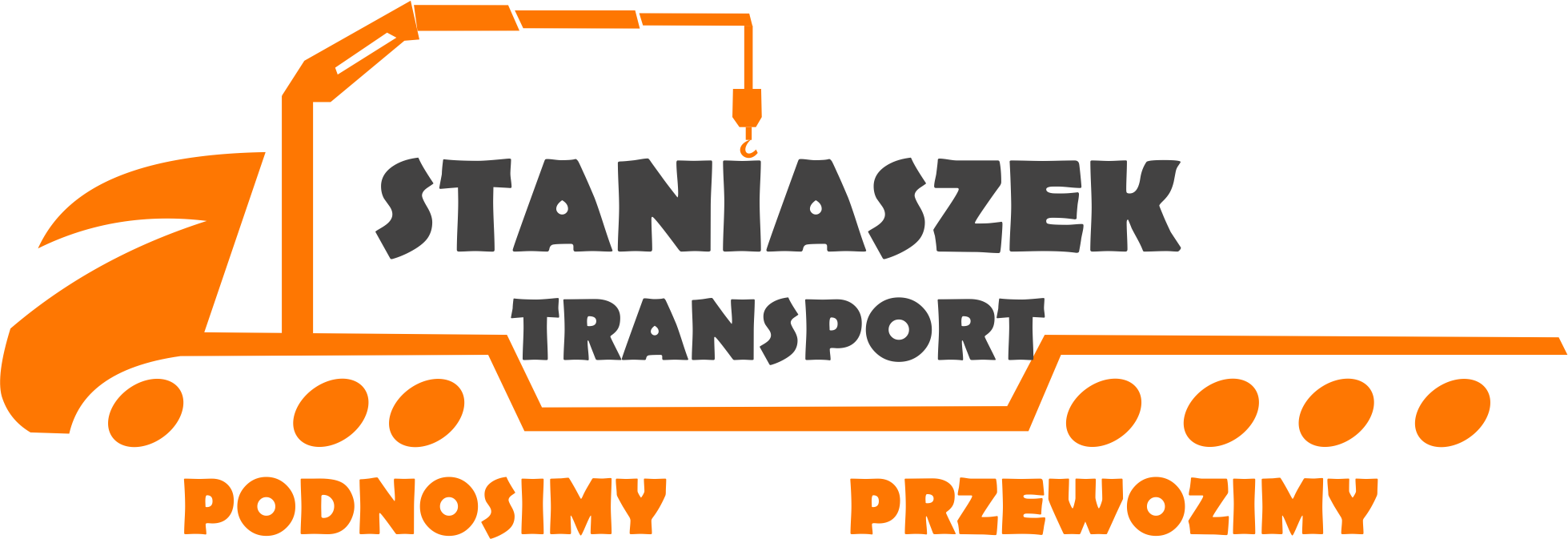 Staniaszek transport